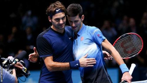 Thế giới tennis không ai trị được Djokovic? - 1