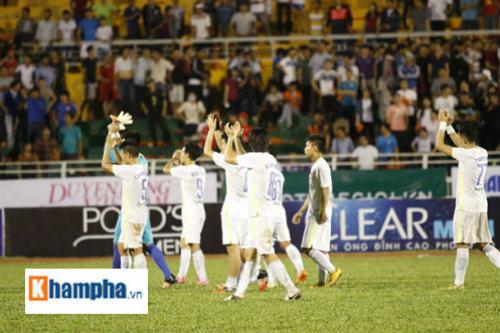 """Những """"bàn thắng"""" thầm lặng ở giải U21 quốc tế - 4"""