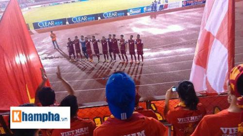 """Những """"bàn thắng"""" thầm lặng ở giải U21 quốc tế - 2"""
