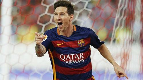 Lộ kết quả Quả bóng vàng FIFA 2015 - 2