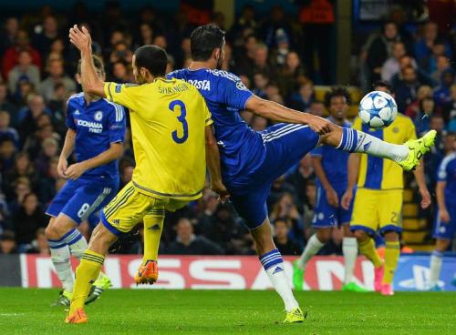 Maccabi Tel-Aviv – Chelsea: Cờ đã đến tay - 1