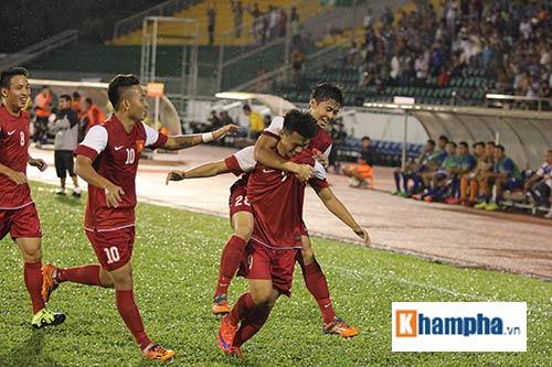 U21 Việt Nam bay cao, đừng nghĩ đội hình đã hoàn hảo - 1