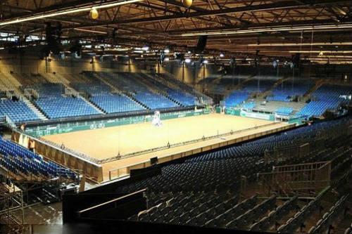 Chung kết Davis Cup hoãn vì cảnh báo khủng bố? - 3