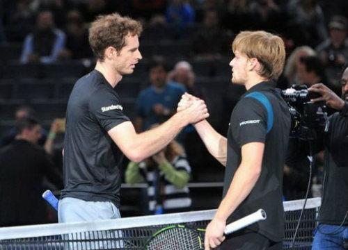 Chung kết Davis Cup hoãn vì cảnh báo khủng bố? - 4