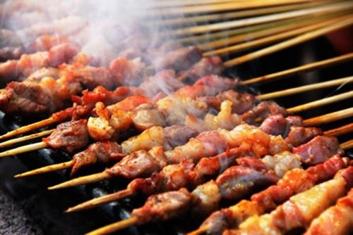 Sai lầm tai hại khi nướng thịt có thể gây ung thư - 3