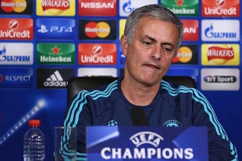 Tin HOT tối 24/11: Mourinho mơ vô địch cúp C1 - 1