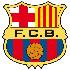 Truc tiep Barca vs Roma - 1