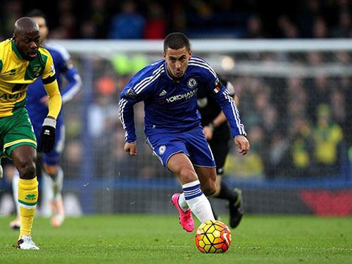Chi tiết Maccabi – Chelsea: Zouma góp vui (KT) - 7