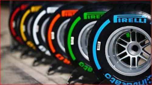 F1: Khác biệt động cơ V8 & V6 sẽ được xóa bỏ - 2