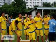 Bóng đá - U21 Việt Nam sẽ đá thực dụng khi gặp U21 HAGL ở bán kết