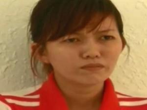 An ninh Xã hội - Đang thụ án, nữ quái trộm vàng vẫn bị truy tố tội lừa đảo