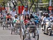 Thị trường - Tiêu dùng - Du lịch Việt vẫn lận đận