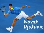 Thế giới tennis không ai trị được Djokovic?
