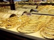Tài chính - Bất động sản - Giá vàng hôm nay (24/11) liên tiếp chạm đáy