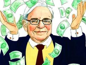 Tài chính - Bất động sản - Tỷ phú, triệu phú suy nghĩ thế nào về tiền?