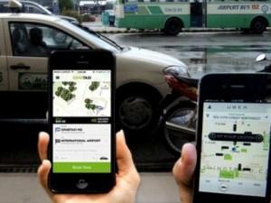 Thị trường - Tiêu dùng - Uber không kinh doanh vận tải