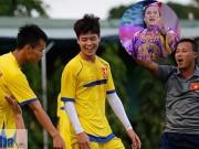 Bóng đá - U21 Việt Nam bay cao, đừng nghĩ đội hình đã hoàn hảo