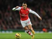 Bóng đá - Sanchez và những khoảnh khắc ảo diệu