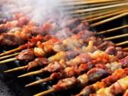 Sức khỏe đời sống - Sai lầm tai hại khi nướng thịt có thể gây ung thư