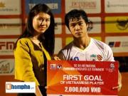 Bóng đá - HLV U21 Myanmar hết lời khen Công Phượng, Tuấn Anh