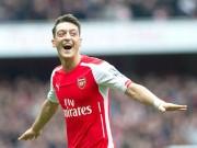 Bóng đá - Chi tiết Arsenal – Dinamo Zagreb: Dấu chấm hết (KT)