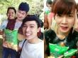Phiêu lưu cùng Oishi Marty's Snack Chay