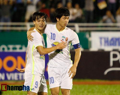 HLV Miura gọi Công Phượng, Tuấn Anh lên U23 Việt Nam - 3