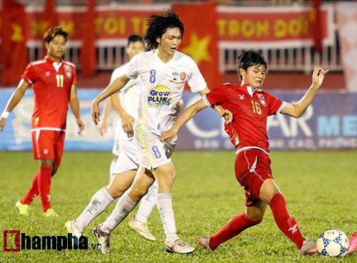 HLV Miura gọi Công Phượng, Tuấn Anh lên U23 Việt Nam - 1