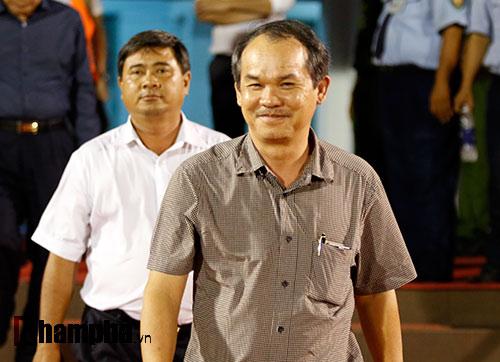 """U21 HAGL hạ đẹp U21 Myanmar, bầu Đức """"tươi như hoa"""" - 9"""