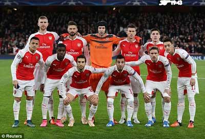 Truc tiep Arsenal Dinamo Zagreb - 3