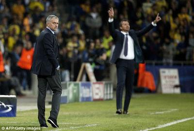 Chi tiết Maccabi – Chelsea: Zouma góp vui (KT) - 5