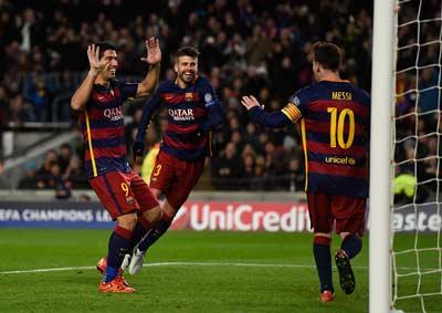 Chi tiết Barca - Roma: Dzeko ghi bàn (KT) - 6