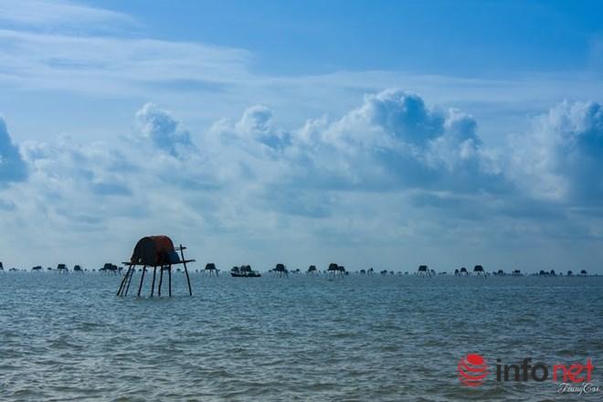 Đồng Châu, Cồn Vành đẹp hoang sơ mùa gió lạnh - 2