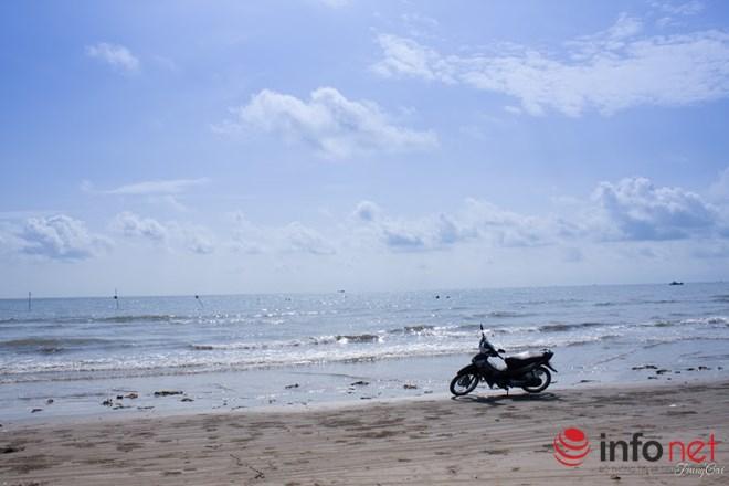 Đồng Châu, Cồn Vành đẹp hoang sơ mùa gió lạnh - 5
