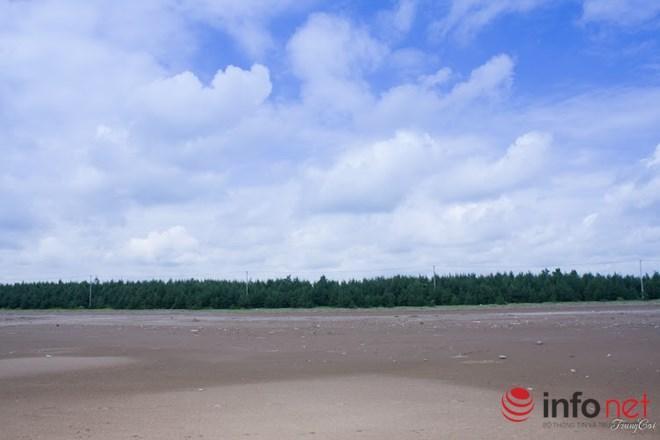 Đồng Châu, Cồn Vành đẹp hoang sơ mùa gió lạnh - 6