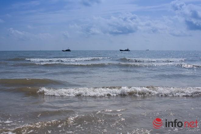 Đồng Châu, Cồn Vành đẹp hoang sơ mùa gió lạnh - 7
