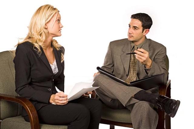Những điều tối kỵ cần tránh khi bạn nói chuyện với sếp - 1