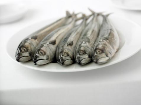 """5 loại cá """"cấm chỉ"""" phụ nữ mang thai được ăn - 2"""