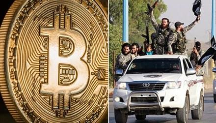 "IS sở hữu ""gia tài"" tiền ảo Bitcoin lên tới 3 triệu USD - 1"