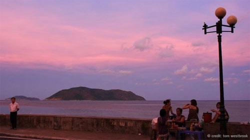 """Côn Sơn """"thiên đường"""" hoang sơ trên Biển Đông - 6"""