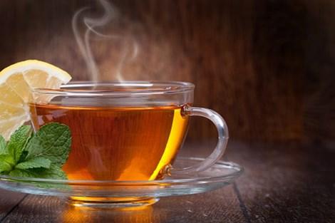 Uống trà quá nóng làm tăng nguy cơ gây ung thư? - 1