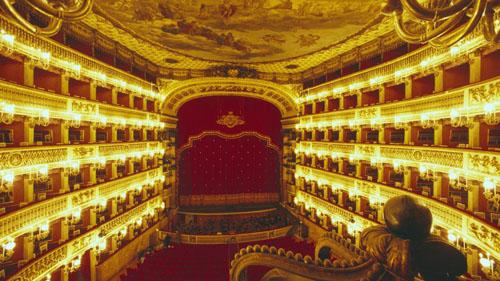 Nín thở trước 8 nhà hát đẹp nhất thế giới - 1