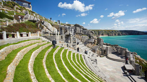 Nín thở trước 8 nhà hát đẹp nhất thế giới - 3