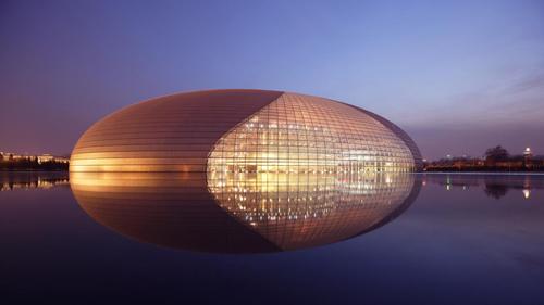 Nín thở trước 8 nhà hát đẹp nhất thế giới - 6