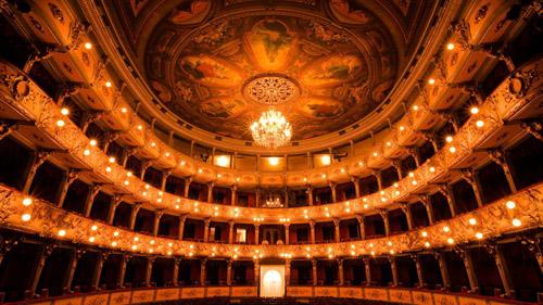 Nín thở trước 8 nhà hát đẹp nhất thế giới - 7