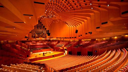 Nín thở trước 8 nhà hát đẹp nhất thế giới - 8