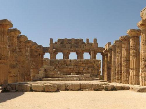 Bí ẩn vùi lấp dưới lòng đất của thành cổ Hy Lạp - 3