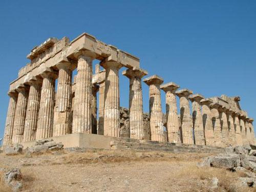 Bí ẩn vùi lấp dưới lòng đất của thành cổ Hy Lạp - 4