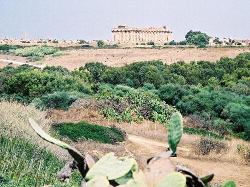 Bí ẩn vùi lấp dưới lòng đất của thành cổ Hy Lạp - 5