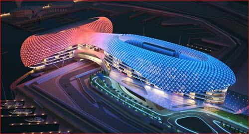 F1, Abu Dhabi GP: Đoạn kết đẹp cho mùa giải - 1